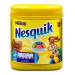 Nesquik Opti-Start Rozpuszczalny napój kakaowy z dodatkiem witamin i składników mineralnych 500 g
