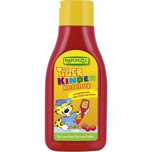 Rapunzel Ketchup Tiger Bio