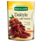 Bakalland Daktyle całe owoce