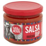 Casa de Mexico - Salsa warzywna
