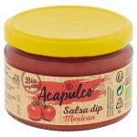 Acapulco - Sos salsa dip meksykański ekologiczny