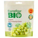 Carrefour Bio Ekologiczne rodzynki 160 g