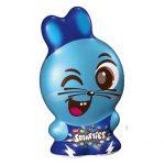 Nestle - Smarties czekoladowy zając