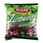 Makar - Żurawina suszona