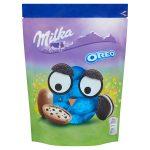 Milka Jajka z czekolady mlecznej Oreo