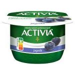 DANONE Activia Jogurt jagoda