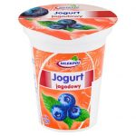 Mlekpol Jogurt jagodowy