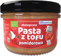 Natura Vena Ekologiczna pasta z tofu pomidorowa