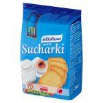 Mamut Sucharki extra delikatesowe