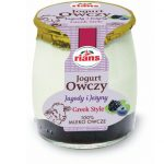 Rians Jogurt owczy o smaku jagody i jeżyny