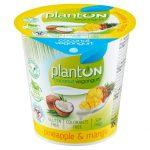 Planton - Vege alternatywa dla jogurtu kokos-ananas-mango