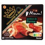 Auchan - Prosciutto di Parma Szynka parmeńska wieprzowa