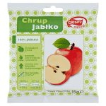 Crispy Natural Suszone chipsy z jabłka