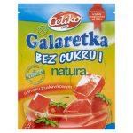 Celiko Galaretka o smaku truskawkowym bezglutenowa