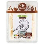 Carrefour Classic Pierogi ruskie 400 g