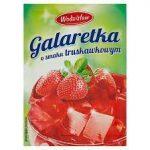 WODZISŁAW Galaretka truskawkowa