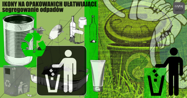 segregacja śmieci