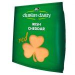 Dublin Dairy ser Irish Cheddar Red twardy