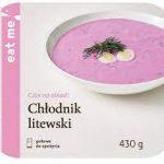 EAT ME! Chłodnik litewski