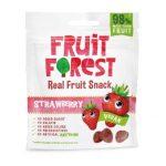 FRUIT FOREST owocożelki z maliną