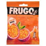 FRUGO Pomarańczowe Żelki owocowe 100 g