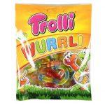Trolli - Wurrli żelki