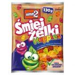 nimm2 - żelki Śmiejżelki Happies owocowe