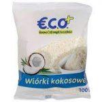 ECO+ Wiórki kokosowe 100 g