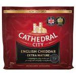 Cathedral City Extra Mature Cheddar Ser dojrzewający 200 g