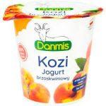 DANMIS Kozi jogurt brzoskwiniowy 125 g