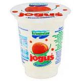 KRASNYSTAW Joguś Jogurt brzoskwiniowy 150 g