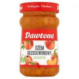 DAWTONA Dżem brzoskwiniowy niskosłodzony 280 g