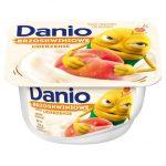 Danone - Serek Danio brzoskwinia