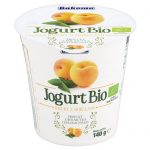 Bakoma - Bio jogurt morela