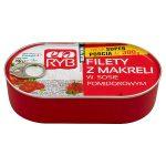 Era Ryb Filety z makreli w sosie pomidorowym