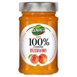 Łowicz Dżem 100% z owoców brzoskwinia