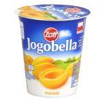 Jogobella - jogurt o smaku morelowym