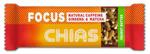 CHIAS baton z masłem orzechowym