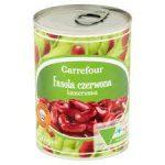 Carrefour Fasola czerwona