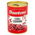 Dawtona Fasola czerwona