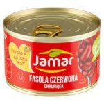 Jamar Fasola czerwona