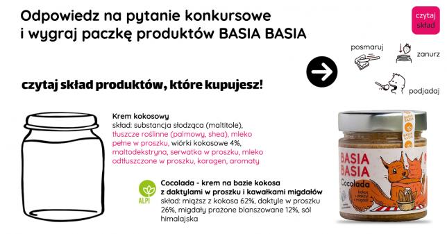 Basia Basia