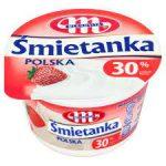 Mlekovita Śmietanka Polska 30% 200 ml
