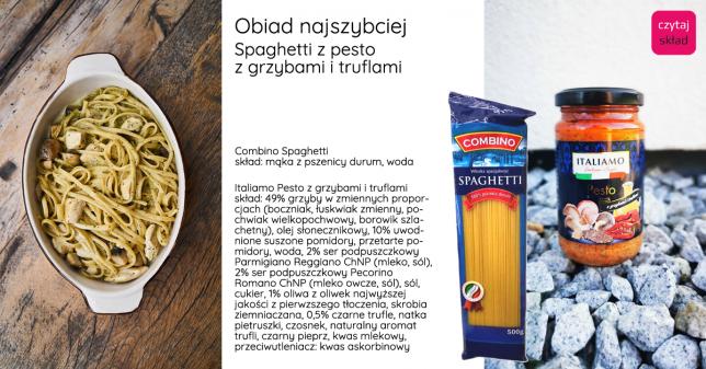 makaron pasta